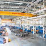 Konecranes Uses Siemens' digital innovation platform harnessing IoT to bridge virtual and real worlds