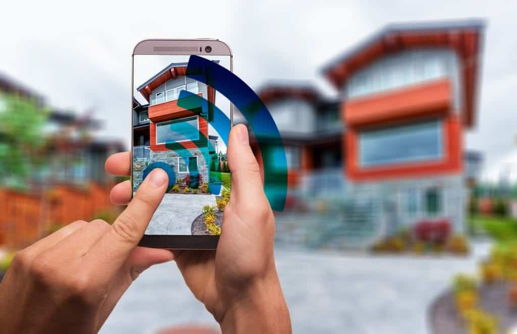 - smart home 3395994 1280 1024x663 - How Cutting-Edge Technology Could Revolutionize the Real Estate Market
