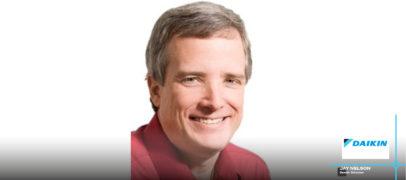 Exclusive Interview with Jay Nelson, Senior Director, Applied Development Center, Daikin Applied