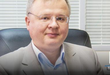 Interview with Nikolay Kurayev, CEO of ScienceSoft