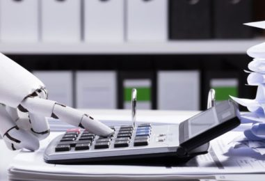 Why Not Take the Help of AI in Tax Filings and Submissions?