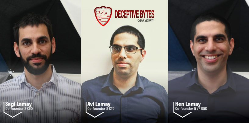Deceptive Bytes: Delivering a World-Class Endpoint Cyber Defense Solution