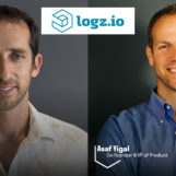 Logz.io: An AI-Driven Machine Data Analytics Platform for Complex Applications