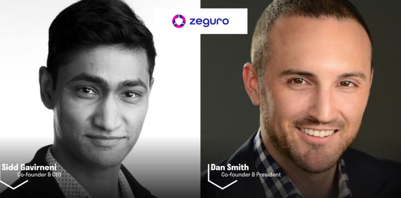 Zeguro: Empowering Cybersecurity for Small and Medium-Sized Businesses
