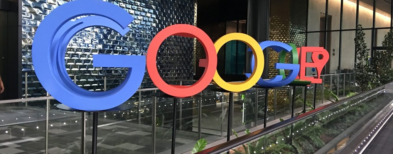 Google Serves SMU's Undergraduate Students with Perks of Data Analytics Internship Programme
