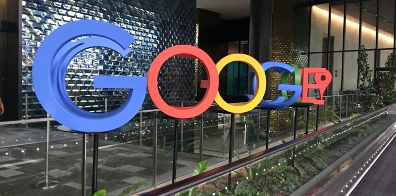 Google Serves SMU's Undergraduate Students with Perks of Data Analytics Internship Programme