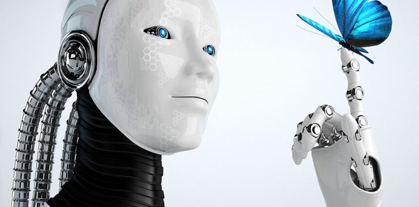 Humans Vs Robots: What Companies and Startups Should Consider?