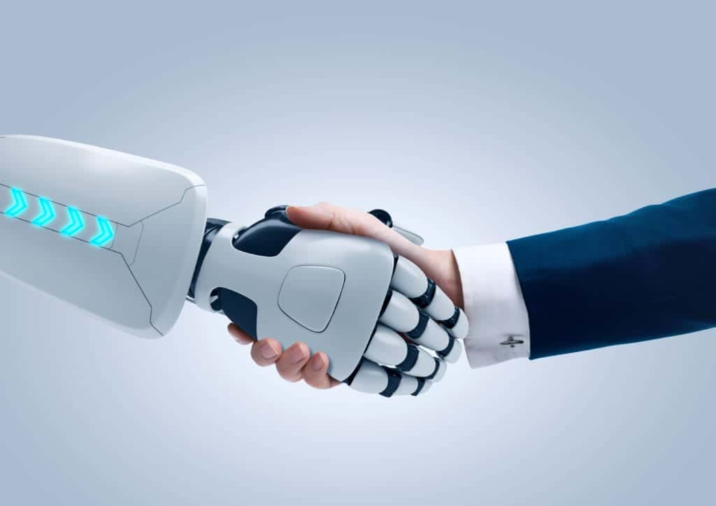 Robotic Investments