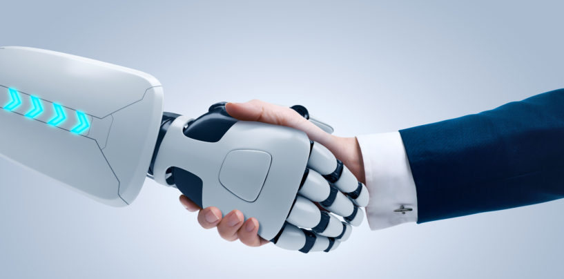 The 10 Top Robotics Investments in January 2019
