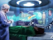Role of Robotics and AI for the Future of Medical Education