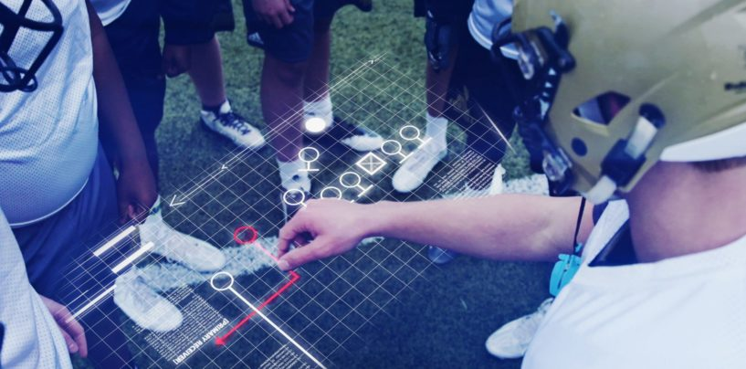 How AI and Machine Learning Are Developing Smarter Football Coaching