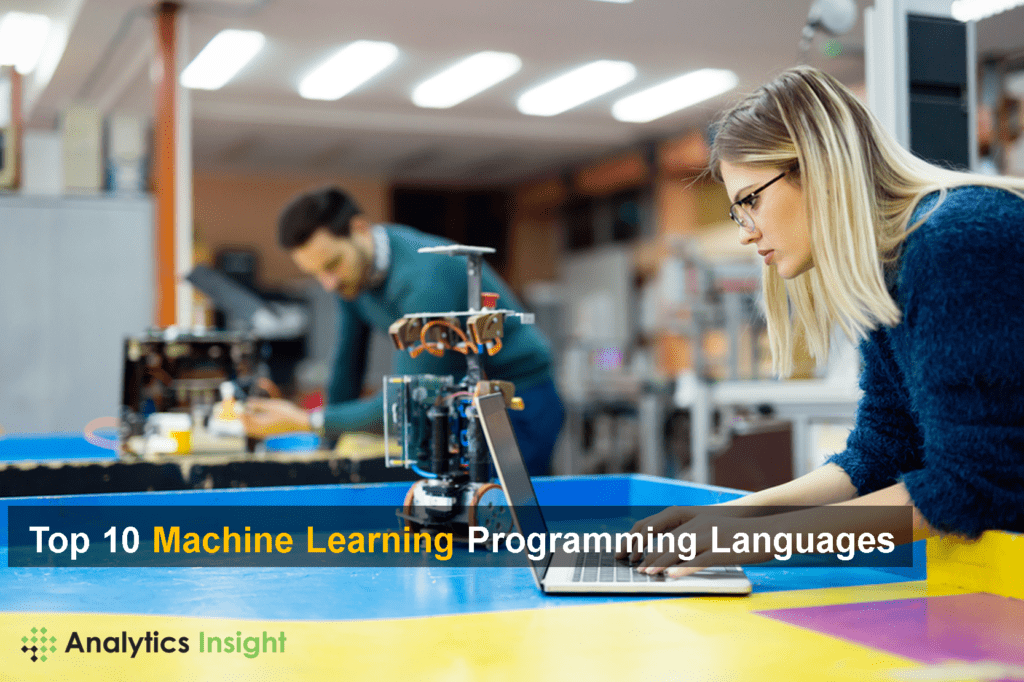 Machine Learning Programming