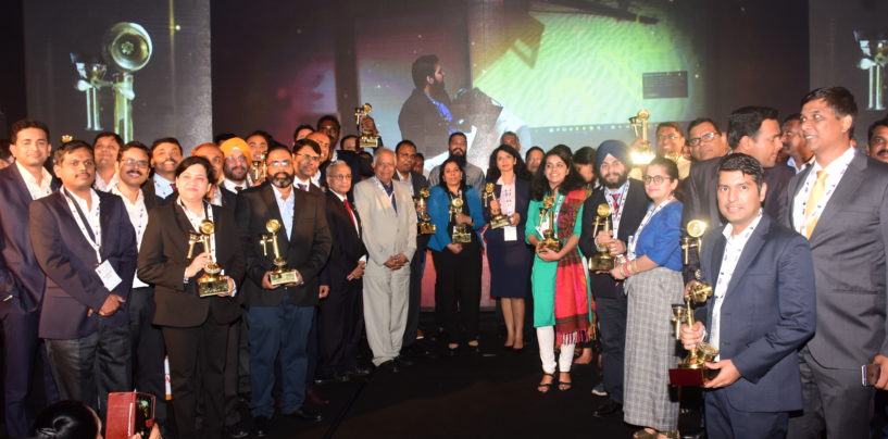 Winners for the 9th edition of Aegis Graham Bell Awards hosted by Government of Goa announced in Goa