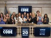 Women Who Code & VMware Partner to Retrain 15,000 Women for Technical Jobs in India