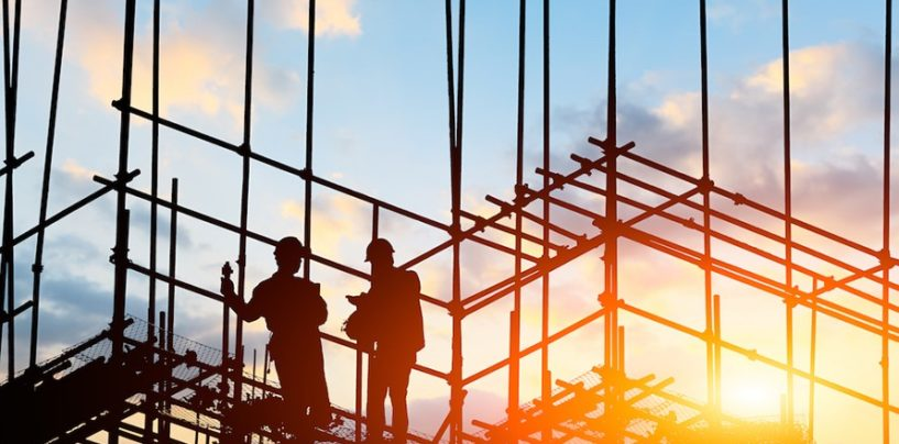 How Big Data Is Changing Construction Industry