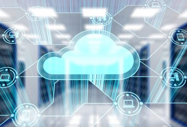 How Cloud Technology Has Transformed Data Storage