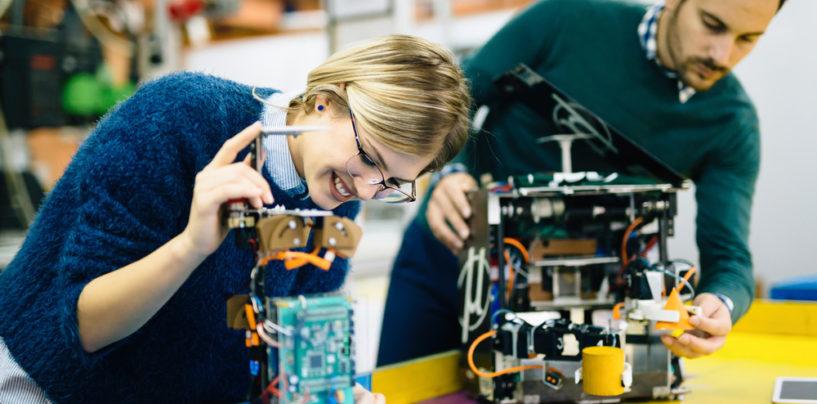DIY Robotics: The New Era of Automation