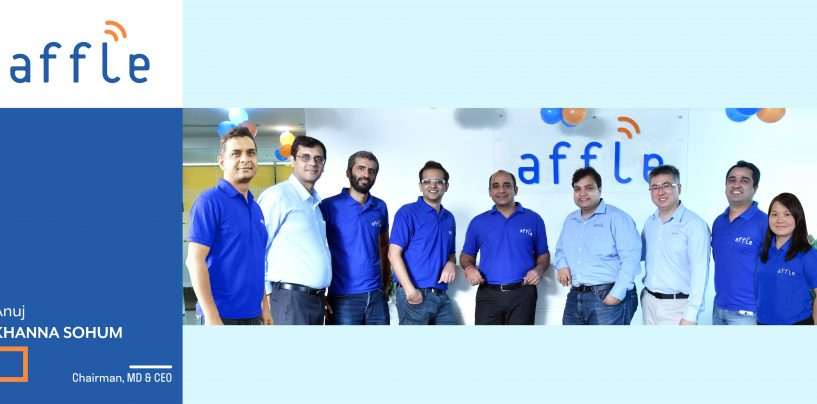 Affle: Forging Digital Transformation with AI-Powered Consumer Engagement Platform