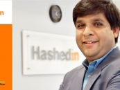 HashedIn: Driving Digital Transformation With Intelligent SaaS Products and Platforms