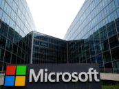 Tech Giant Microsoft Launches Cloud-based Artificial Intelligence Cybersecurity Tools