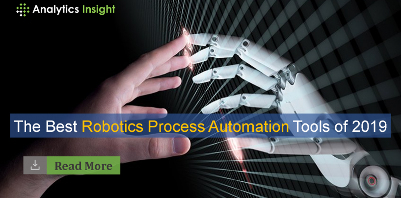 The Best Robotics Process Automation Tools of 2019