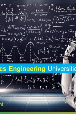 Top 10 Robotics Engineering Universities in 2019
