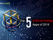 Top 5 Artificial Intelligence Apps of 2019