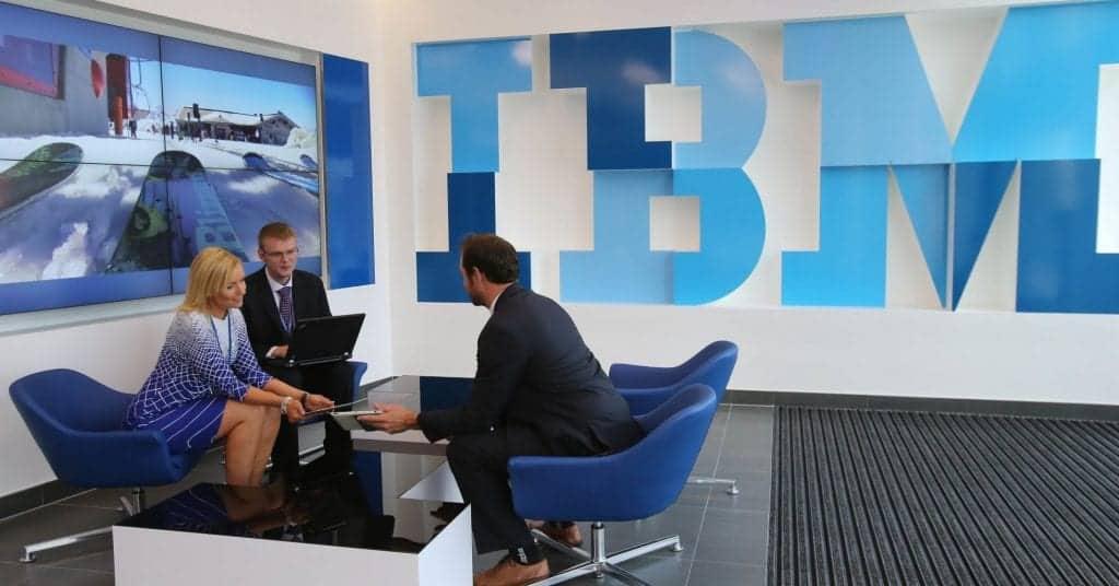 IBM artificial intelligence