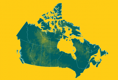 What Drove Canada Towards Becoming Smart Artificial Intelligence Hub?