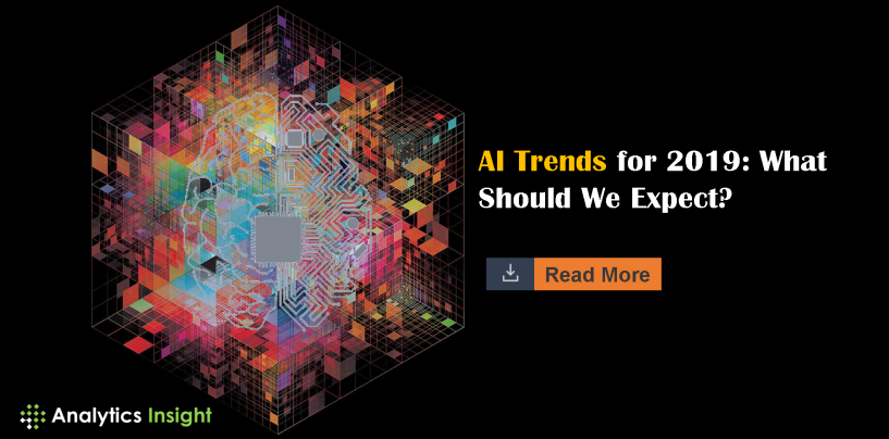 AI Trends for 2019: What Should We Expect?