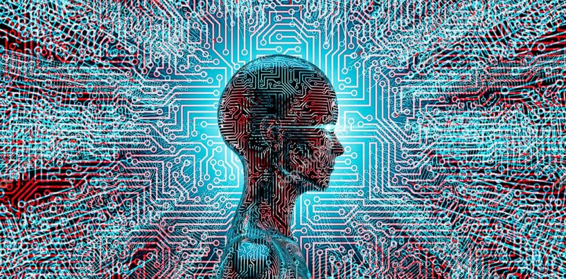 What Happens When Artificial Intelligence Mimics a Human Behaviour?