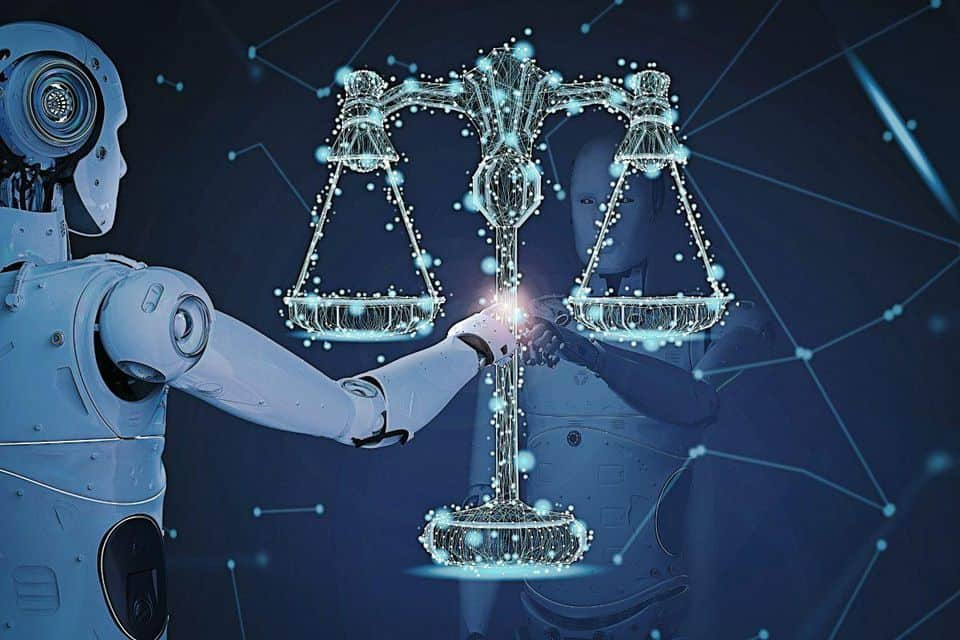 Introducing Blockchain to the Courtrooms; Improving 'Timely' Access to Justice