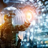 Is Artificial Intelligence Taking Over Military?