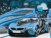 BMW and Microsoft Collaborate to Kickstart Open Manufacturing Platform