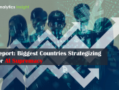 Report: Biggest Countries Strategizing for AI Supremacy