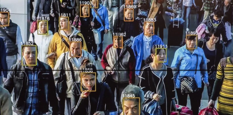 China Using Facial Recognition Technology to Track Muslim Minority Group