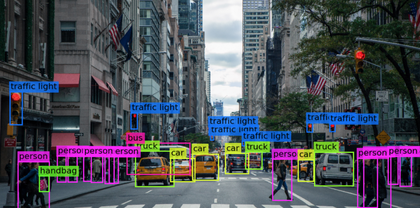 Computer Vision Solving Real-World Problems with Digital Visuals