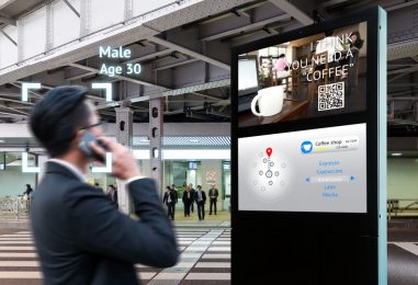 How Technology is Transforming the Way We Advertise