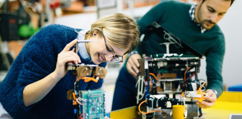 Can you Pursue Robotics without a PhD?
