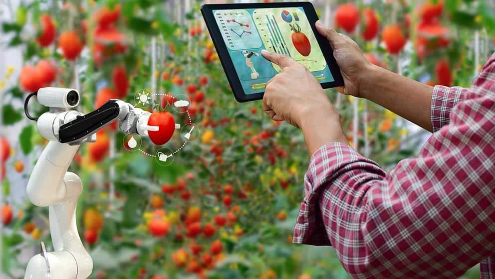 Robotics in Agriculture