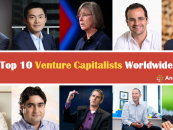 Top 10 Venture Capitalists Worldwide