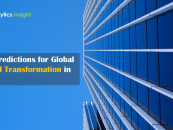 Top Predictions for Global Digital Transformation in 2019