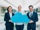 Cloud Computing: Experts Predict What's Coming Next in the Business League