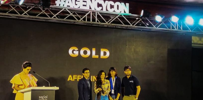 Two Coveted Industry Recognitions for Affle on the same day