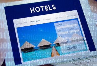 Hotels: Data -Driven Evolution