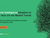 Artificial Intelligence Adoption in 2019, Here are the Market Trends