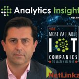 The Most Valuable IoT Companies to Watch