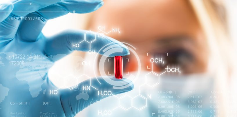 AI Takes on The World of Medicament, Influencing Drug Development