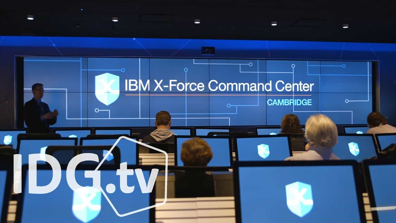 How IBM is Adopting Automation in Cybersecurity