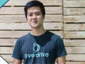 Overdrive: Empowering Connectivity to Industries and Markets with IoT